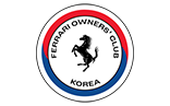 Ferrari Owners Club Korea