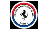 Ferrari Owners Club Korea